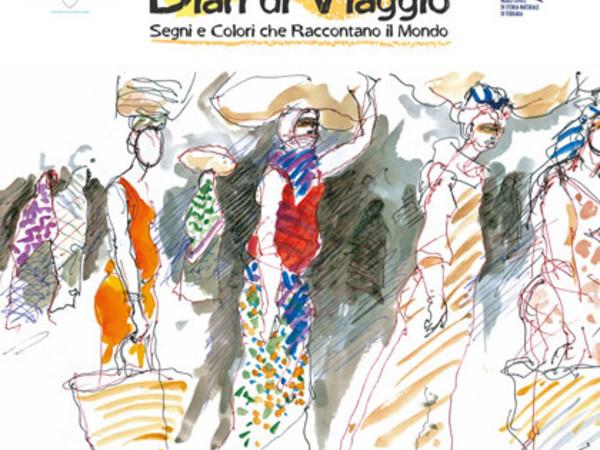 5° Edizione Diari di Viaggio Ferrara Festival