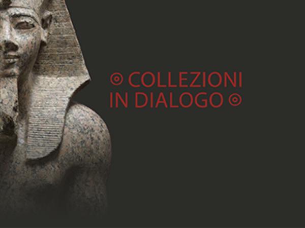 <em>Collezioni in dialogo</em>, Museo Egizio di Torino