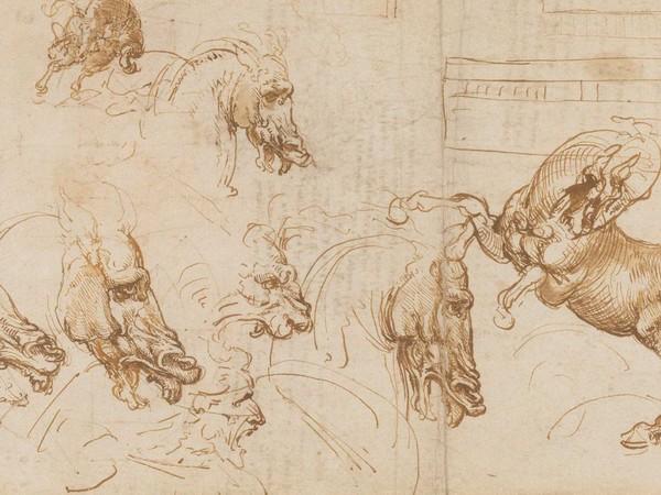 """Parola al grande esperto di Leonardo e autore del libro <em>""""Leonardo da Vinci: A Closer Look""""</em>"""