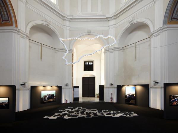 Galleria Francesco Pantaleone  Arte Contemporanea