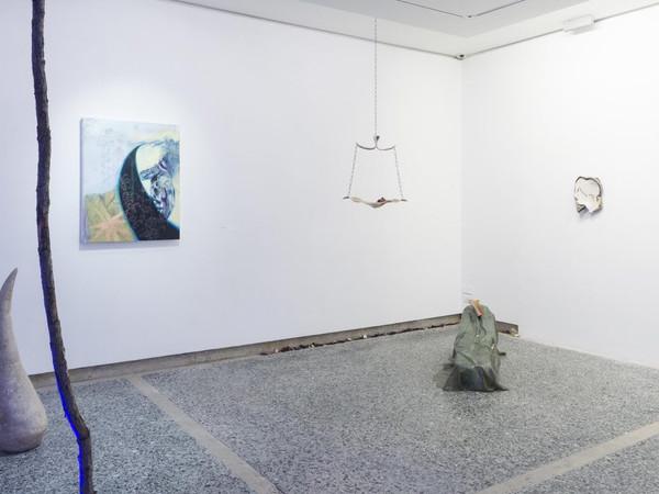 Preferirei di no. Lo spazio utopico della rappresentazione,Fondazione Bevilacqua La Masa - La Galleria di Piazza San Marco, Venezia