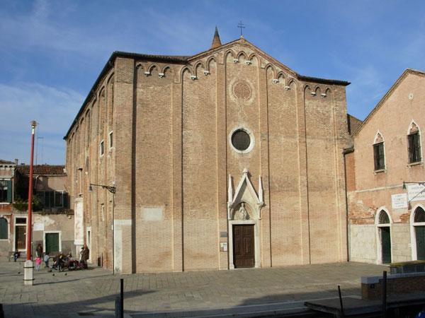 Chiesa di Sant'Alvise