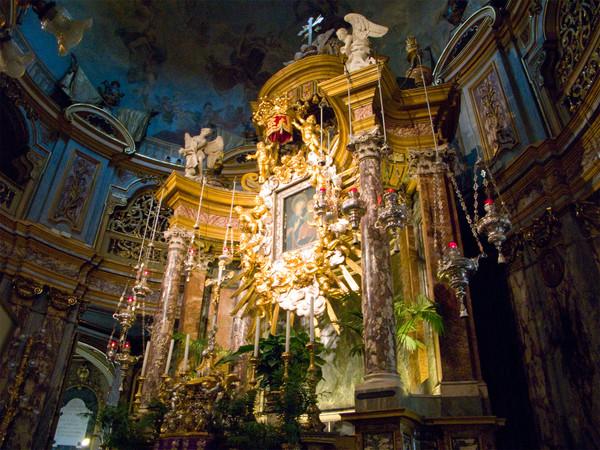 Icona della Vergine Odigitria