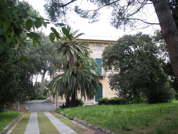Il Parco e i Musei di Nervi