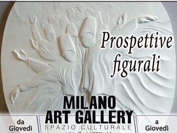Giuseppe Fanfoni. Prospettive figurali