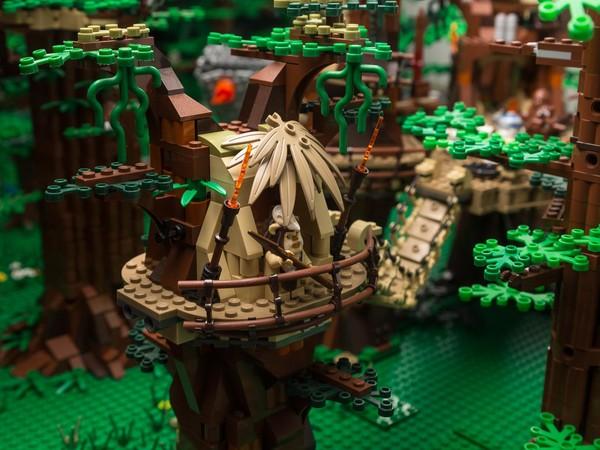 Modulo Lego®