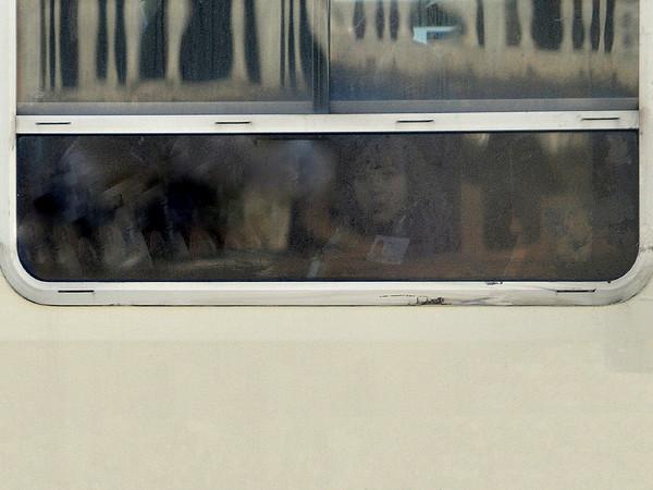 Luisa Menazzi Moretti, Solo #9, 2013, Stampa Giclée, carta cotone, 57x57cm,