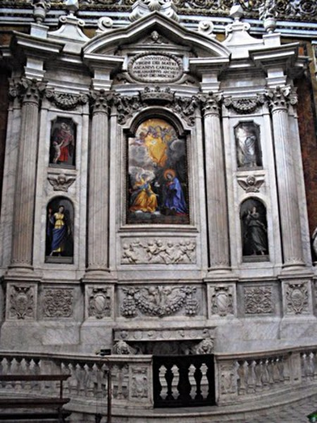 Altare Filomarino
