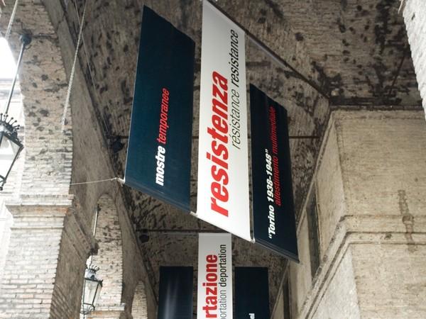 Museo diffuso della Resistenza, della Deportazione, della Guerra, dei Diritti e della Libertà