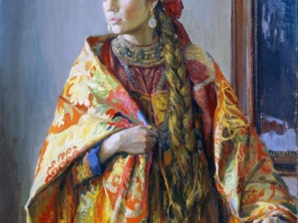 C'era una volta la Russia. Lo sguardo di Ivan Glazunov, Fondazione Querini Stampalia, Venezia