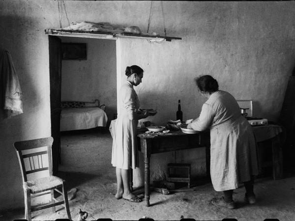 Toni Nicolini, Melissa, un  paese della Calabria, 1963