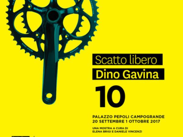 Scatto libero. Dino Gavina 10, Palazzo Pepoli Campogrande, Bologna