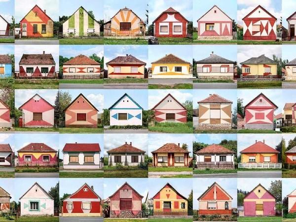 Hungarian Cubes, la baracca più allegra del blocco sovietico