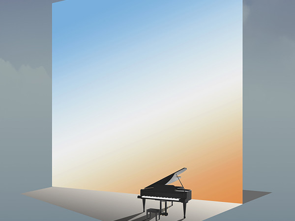 I suoni del silenzio, MA-EC Milan Art & Events Center