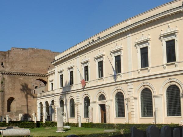 Museo Nazionale Romano Terme di Diocleziano