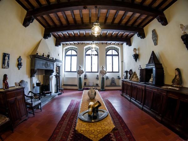 Fondazione Ivan Bruschi, Arezzo