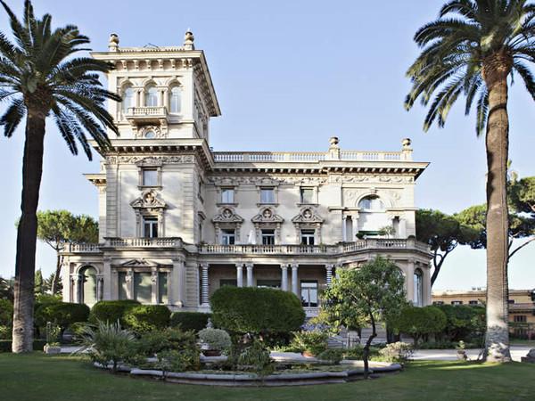 Villa Maraini, Istituto Svizzero di Roma