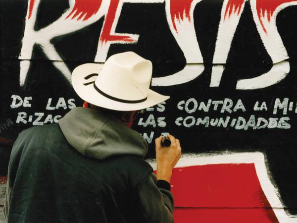 BANKSY – L'arte della ribellione Al cinema 26 / 27 / 28 ottobre 2020