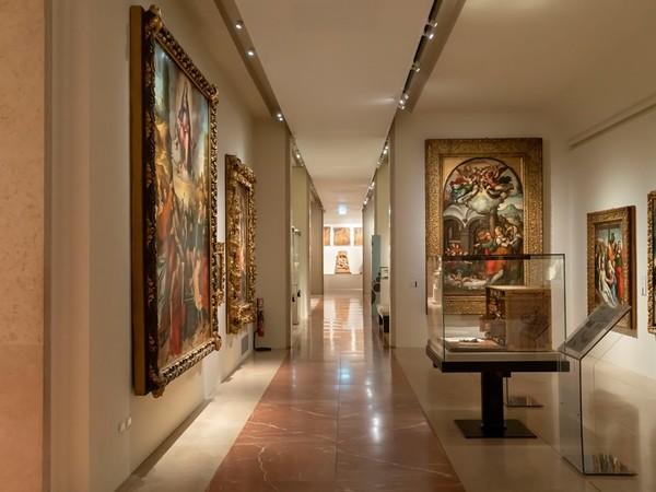 Galleria Estense, Modena I Ph. Silvia Gelli