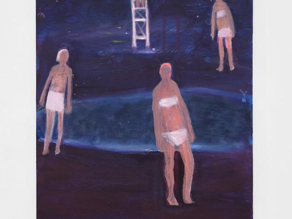 Opera di Katherine Bradford