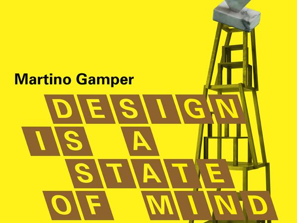 Martino Gamper: design is a state of mind, Pinacoteca Agnelli, Torino