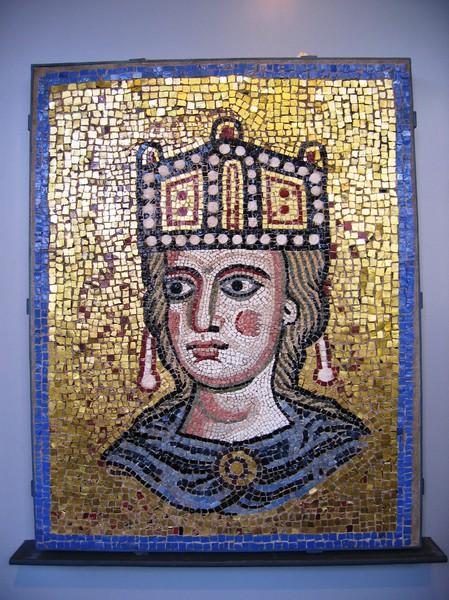 Mosaico di Innocenzo III