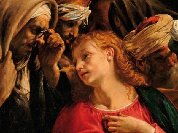 <em>Orazio Borgianni. Un genio inquieto nella Roma di Caravaggio</em>