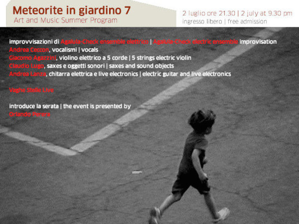 Botto&Bruno, L'enfant sauvage