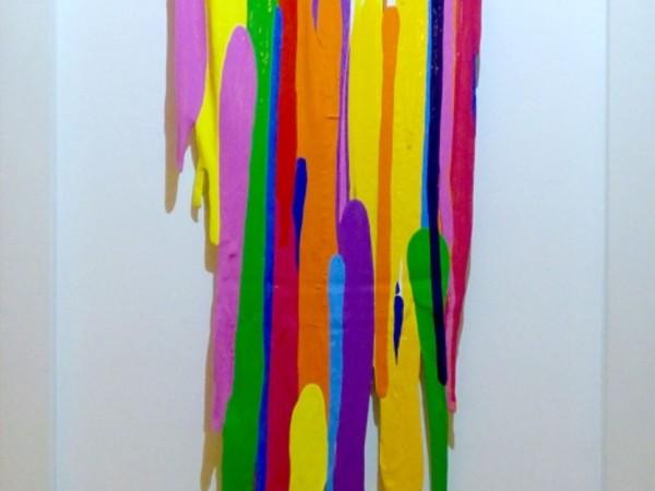 Vesna Pavan, Symbiosis Colors