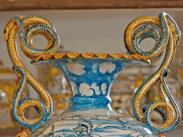 Cèramica - Festa Internazionale della Ceramica