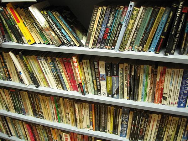 Libreria del Giallo