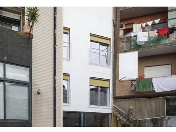 """""""At Home. Progetti per l'abitare contemporaneo"""". L'esposizione del MAXXI al CCB di Lisbona"""