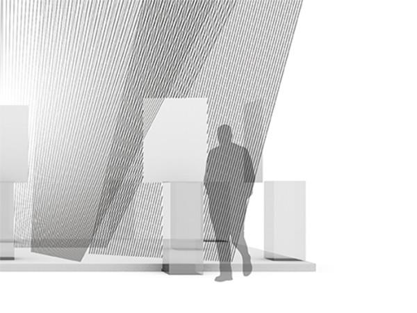 JTI Clean City Lab 2014, Triennale di Milano