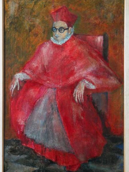 Omaggio a El Greco