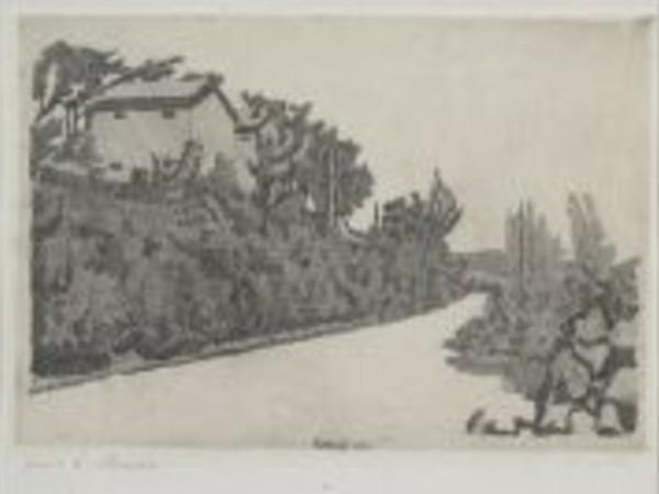 Giorgio Morandi, Calcografia_V.inc.104