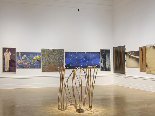 Finpo al 4 marzo alla Galleria Nazionale d'Arte Moderna e Contemporanea