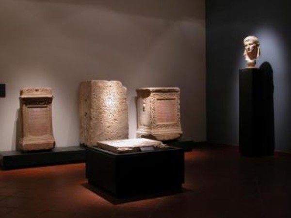 Museo Archeologico Nazionale - Chiusi