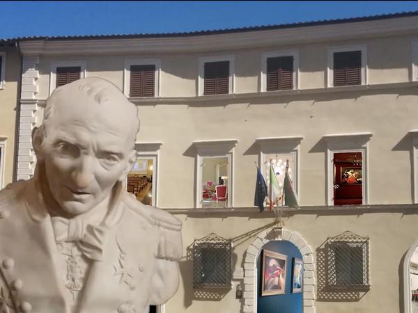 Museo di Palazzo Bisaccioni, Jesi