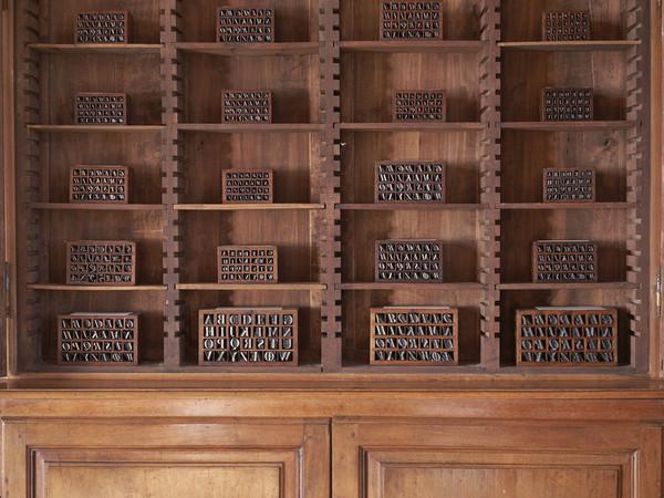 A Parma, nelle nuove sale del più antico museo al mondo dedicato alla stampa