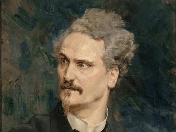 Giovanni Boldini, Henri Rochefort, 1882 circa, Olio su tela, 50 x 61 cm Parigi, Musée d'Orsay   © René-Gabriel Ojéda / RMN-Réunion des Musées Nationaux/ distr. Alinari