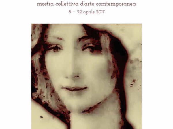 Io, l'artista, Muef Art Gallery, Roma