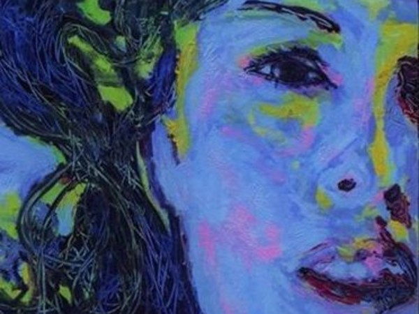 """Giuseppe """"Fenice"""" Festino. Malinconia - Espressioni in Multicolore"""