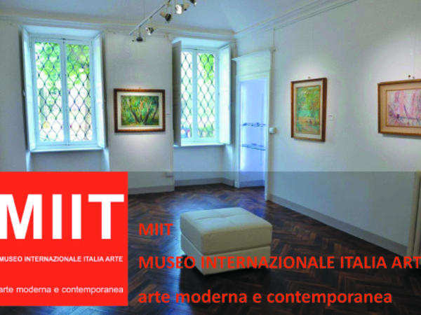 Permanente. Da Modigliani al contemporaneo, Museo MIIT, Torino