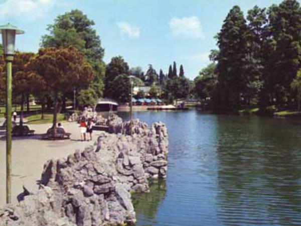 Giardini Margherita