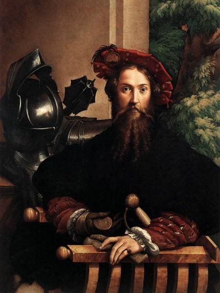 Ritratto di Galeazzo Sanvitale
