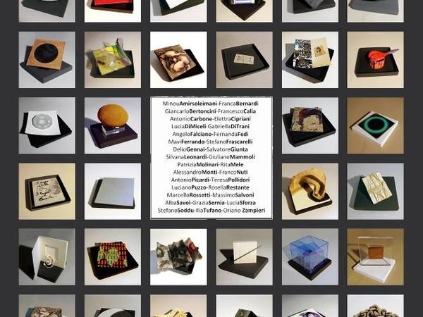 Archeologia dell'IO, Museo Archeologico Civico, Tolfa