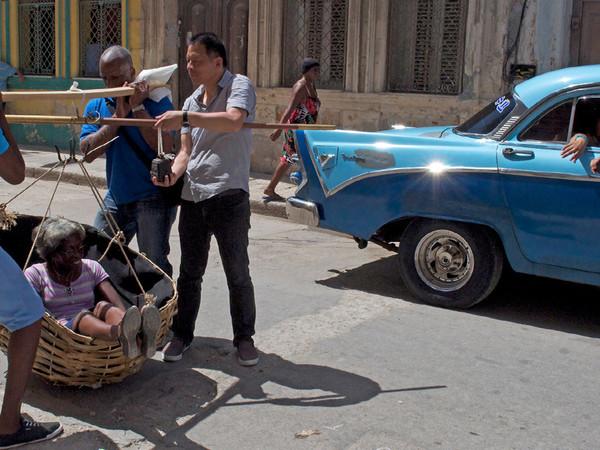 The Street. Percorsi di incontro, creazione e resistenza