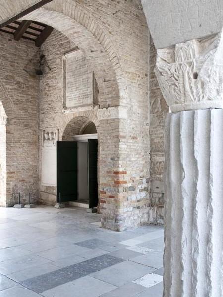 Chiesa dei Pagani