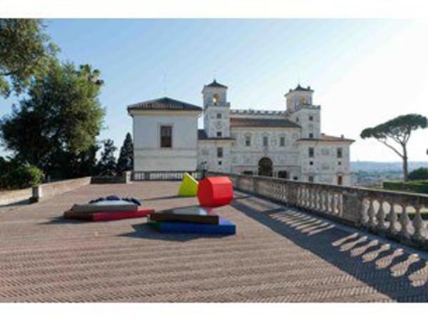 Concorso di selezione dei borsisti 2014, Accademia di Francia - Villa Medici, Roma