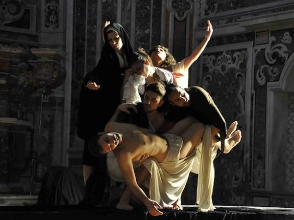 Museo Diocesano Napoli.Caravaggio Prende Vita Al Museo Diocesano Di Napoli Napoli Arte It
